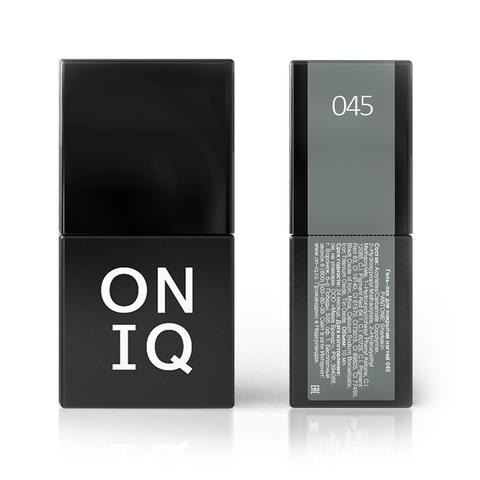 Гель-лак ONIQ -045  Sharkskin, 10 мл