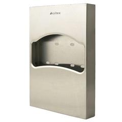 Диспенсер для накладок для туалета Ksitex TCN-506-1/4 фото