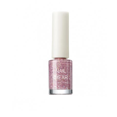 Лак для ногтей The Saem Nail Wear 43 Pink Amethyst 7 мл