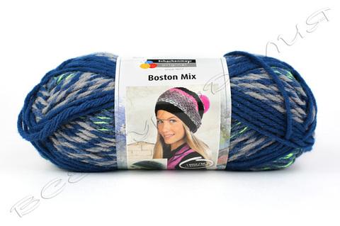 Пряжа Ориджинал Бостон Микс (Original Boston Mix) 05-92-0002 (00083)