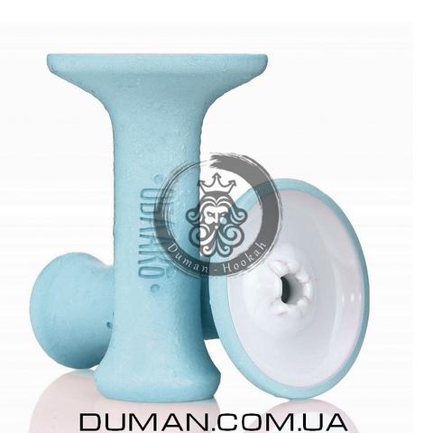 Чаша Oblako Phunnel S MONO (Облако) |Pale Blue S