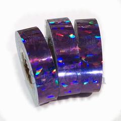 Купить обмотку для обруча и булав оптом в интернет-магазине фиолетовую