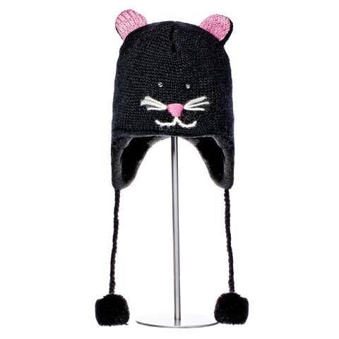 Картинка шапка с ушами Knitwits Kiki the Kitty