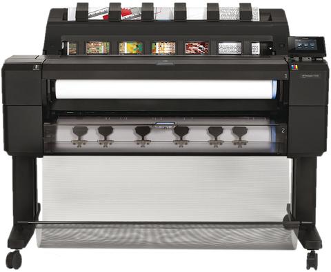 Плоттер HP DesignJet T1530 (L2Y23A)