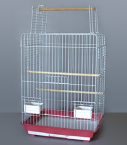Клекта для птиц (эмаль) 52х42х79 см