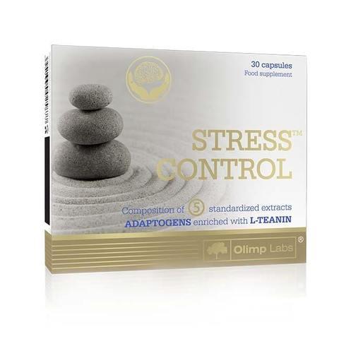 OLIMP Labs Stress Control 30 капсул