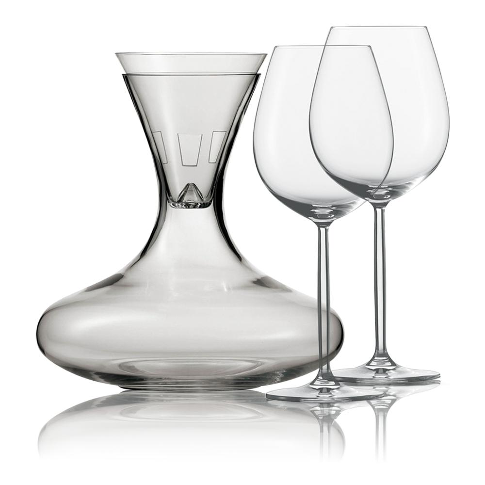Набор для красного вина «Diva» набор diva набор