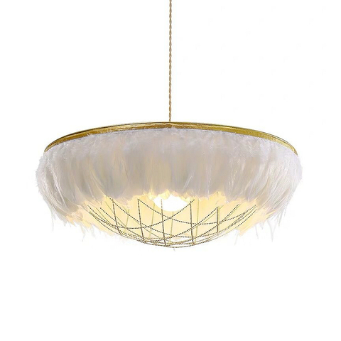 Подвесной светильник Feather by Light Room