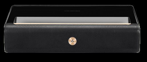 Проекторы Лазерный проектор Xiaomi FengMi Wemax A300 4K HD Laser Projector ALPD TV (L1688FCF) wemax_a_300_1.png