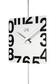 Настенные часы Tomas Stern 4021S