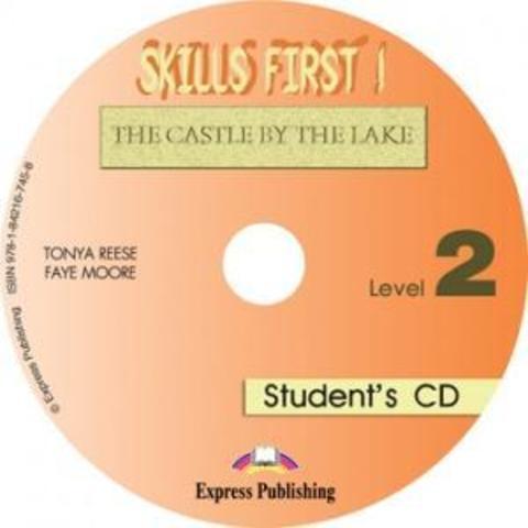 SKILLS FIRST 2 Student's CD
