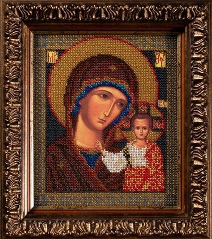B-148 Икона Казанская Богородица