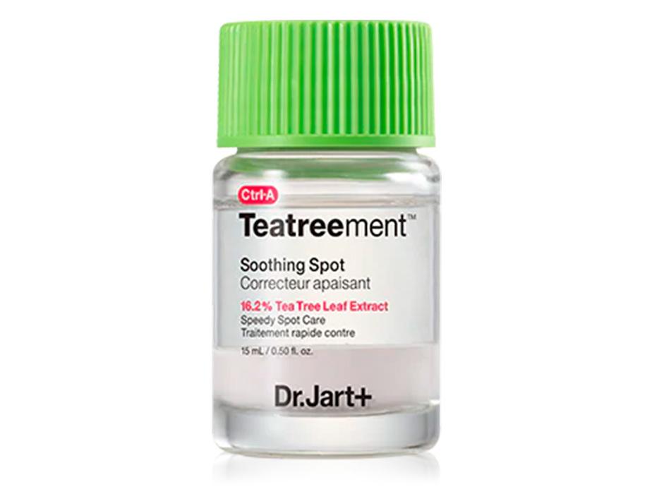 Точечное средство Dr.Jart+ Ctrl-A Teatreement Soothing Spot