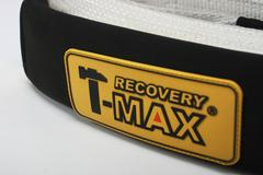Стропа динамическая T-Max для ATV 4см х5м, 4500 кг