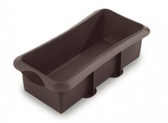 Форма для выпечки хлеба прямоуголльная, силикон (Lekue)