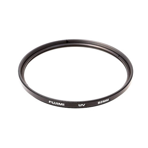 Ультрафиолетовый фильтр Fujimi MC UV Filter на 58mm