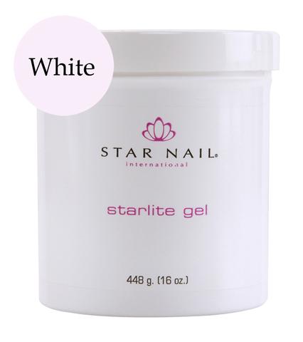 Гель белый StarLite White 448 г