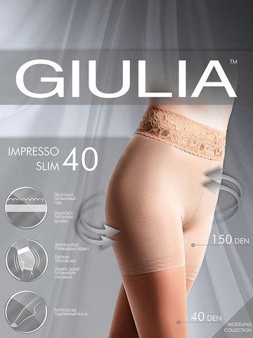 Колготки Impresso Slim 40 Giulia