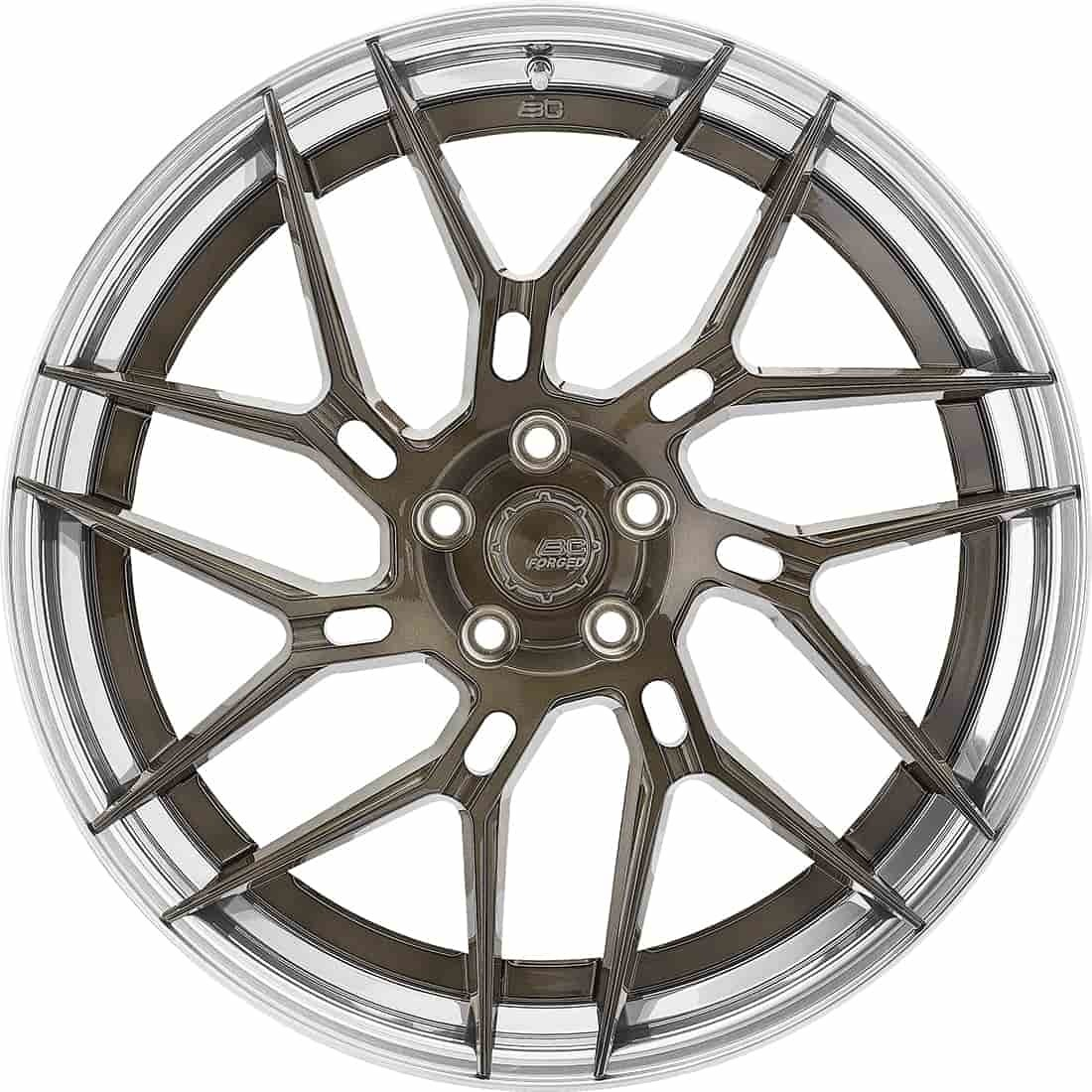 BC Forged HCA217 (HCA Series)