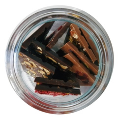 Шоколад веганский в ассортименте, 50 г
