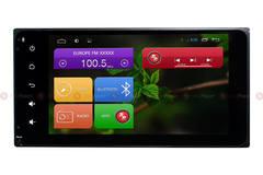 Штатная магнитола для Toyota Matrix I 02-08 Redpower 31071 IPS DSP