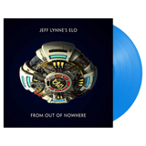 Jeff Lynne's ELO / From Out Of Nowhere (Coloured Vinyl)(LP)