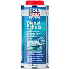 Присадка для защиты дизельных топливных систем водной техники Marine Diesel Protect Артикул: 25001      Объем: 0.500 л