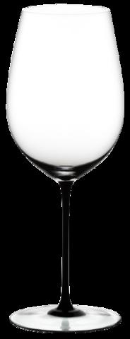 Riedel Sommeliers Black Tie - Фужер Bordeaux Grand Cru 860 мл хрусталь (stemglass) тубус