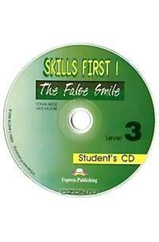 SKILLS FIRST 3 Student's CD