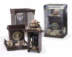 Harry Potter: Magical Creatures Diorama - Gringotts Goblin