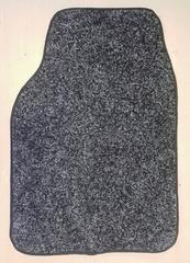 Водительский коврик (ворсовый)