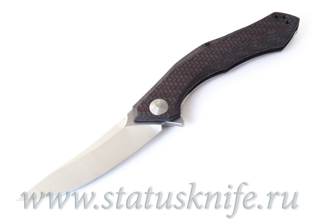 Нож Zero Tolerance 0462CF ZT 0462CF Sinkevich design