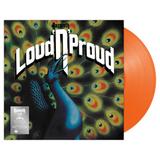 Nazareth / Loud 'N' Proud (Coloured Vinyl)(LP)