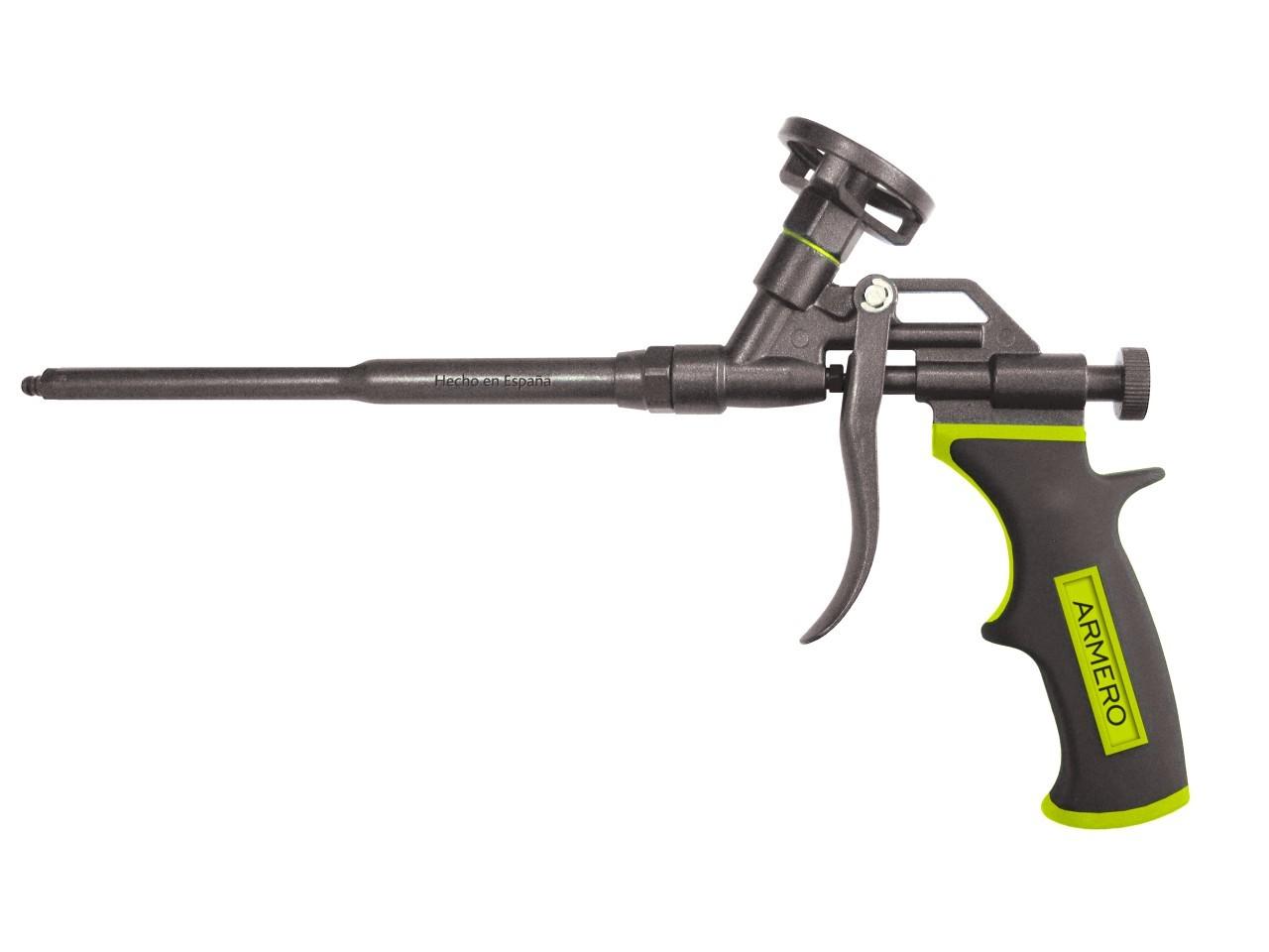 Пистолет для монтажной пены A250/002, тефлоновое покрытие