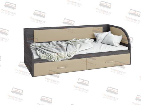 Кровать Sontelle Кэлми с ящиками