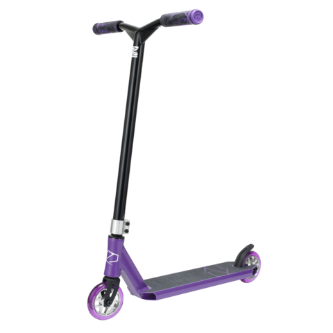 Самокат Fuzion Z-Series Z250 2020 Purple