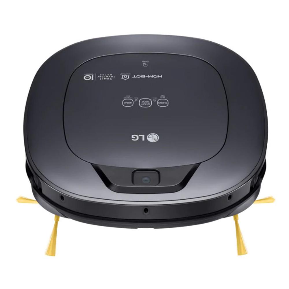 Робот-пылесос LG VR6690LVTM