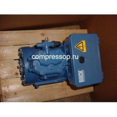 HGX22P/160-4S Bock купить, цена, фото в наличии, характеристики