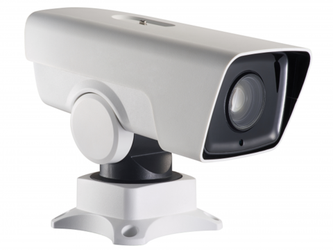 IP-поворотная платформа Hikvision DS-2DY3220IW-DE4