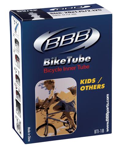 Картинка велокамера BBB BTI-22