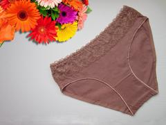 2428-2 трусы женские, темно-розовые