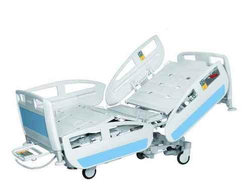 Многофункциональная кровать, комплексная система для интенсивной терапии Linet Eleganza 3XC - фото