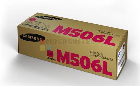 Samsung CLT-M506L