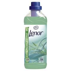 Кондиционер для белья Lenor Альпийские луга суперконцентрат 1л
