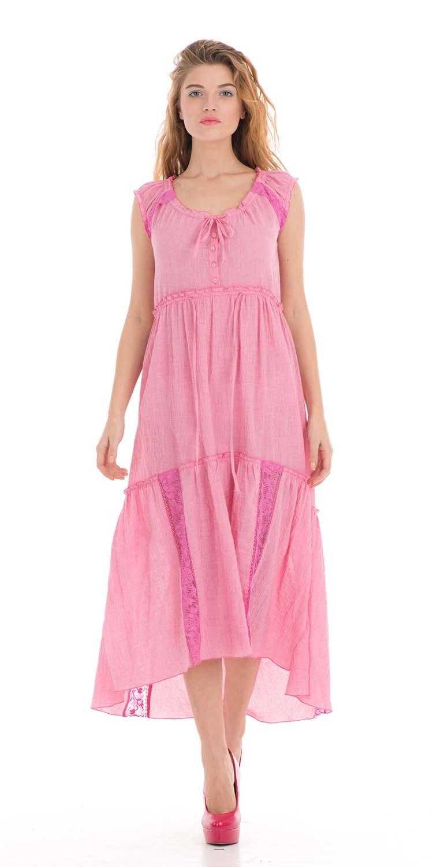 Платье З015-323 - Комфортное летящее платье из хлопка в микро-клетку с отделкой из кружева. Идеальный вариант, скрывающий недостатки фигуры. При желании, талию можно подчеркнуть ремешком в тон или контрастным. Завязка на бантик и пуговицы дополняют стилный, романтичный образ.