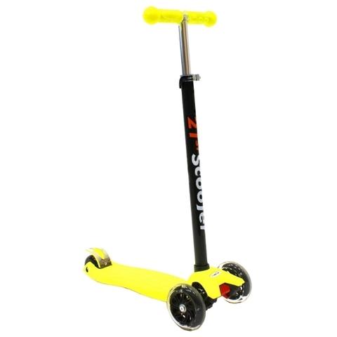 Самокат детский Scooter Maxi 21st - Желтый.