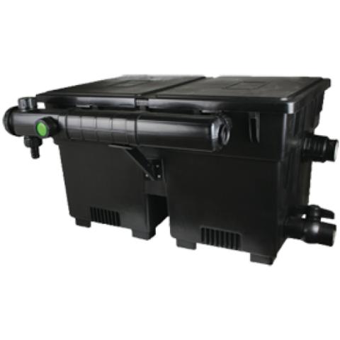 Фильтр для пруда и водоема до 70м3 Pondtech Bio 100