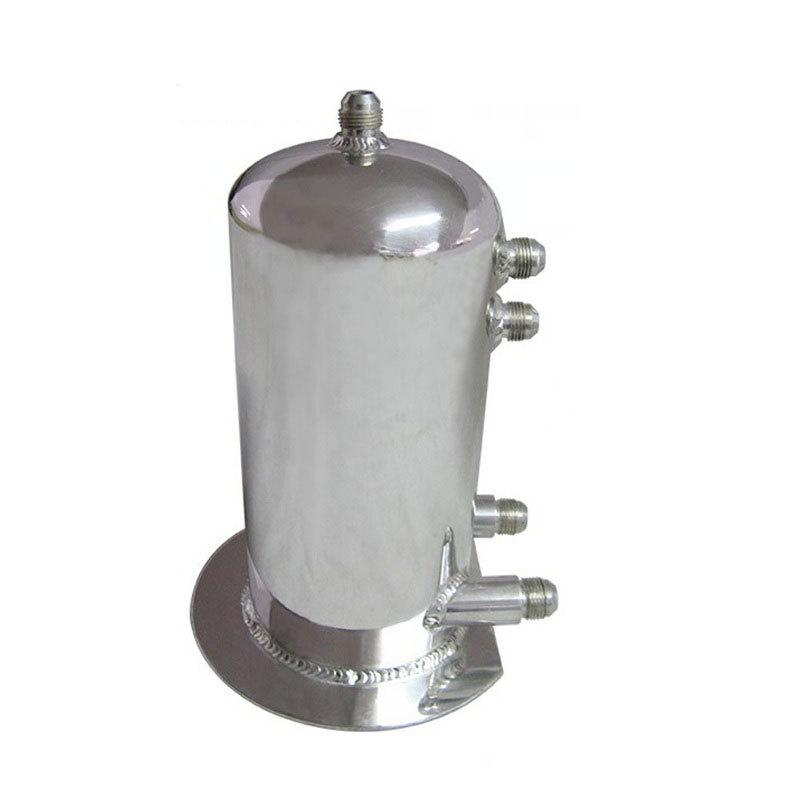 Противоотливной бак для топлива 2,5 литра