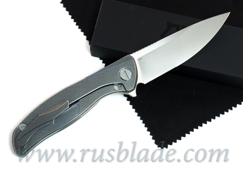 CUSTOM SET Shirogorov F95 Honeycomb pattern Custom Division