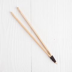 Щипцы для пуэра из бамбука